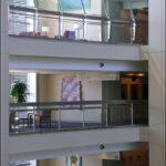 The National Institutes of Health: Atrium