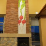 Martha Jefferson Hospital (MJH) Cafe - Radish Banner