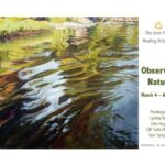 Smith Center for Healing and the Arts Gallery: Observing Nature